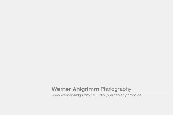 Werner Ahlgrimm Photography